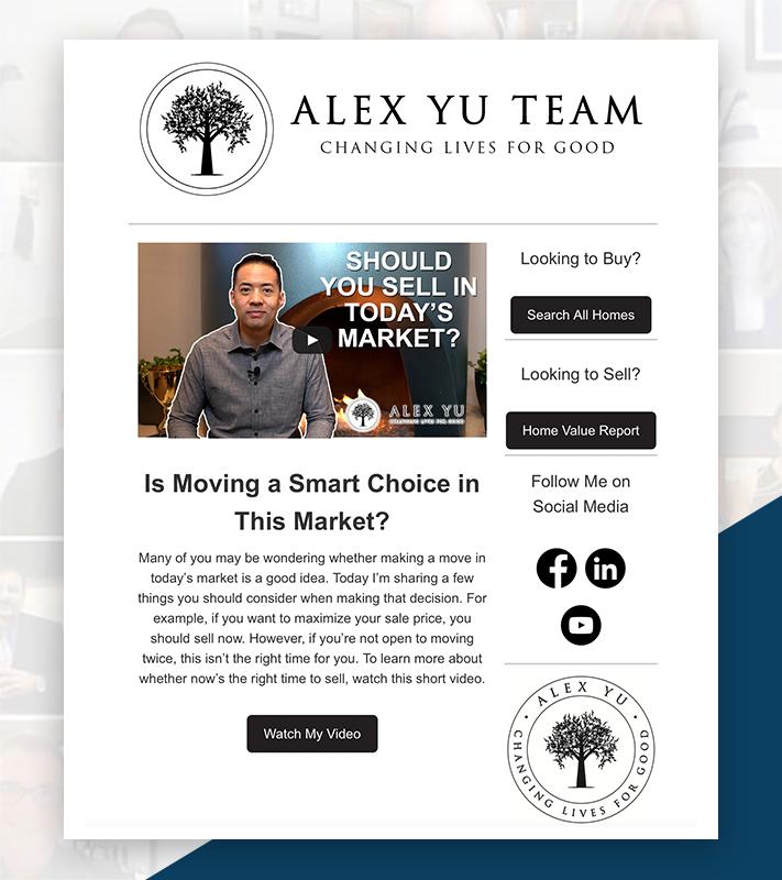 Alex Yu Featured Video July 16