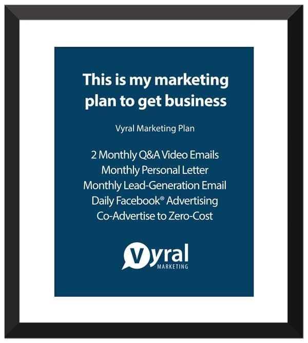 Vyral-Marketing-Plan