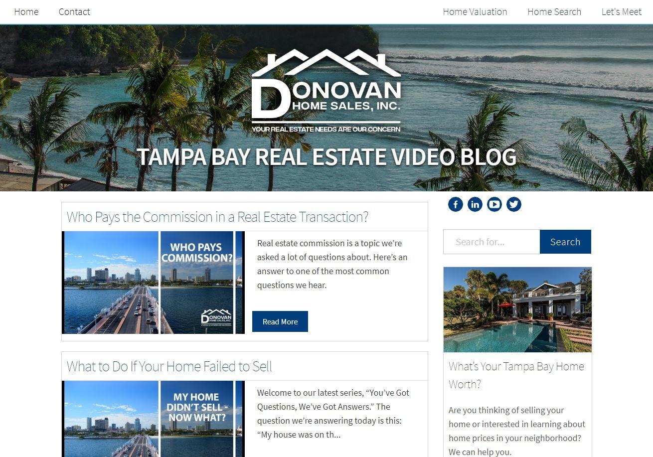 Donovan Home Sales, Inc