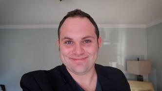 Frank Klesitz Headshot