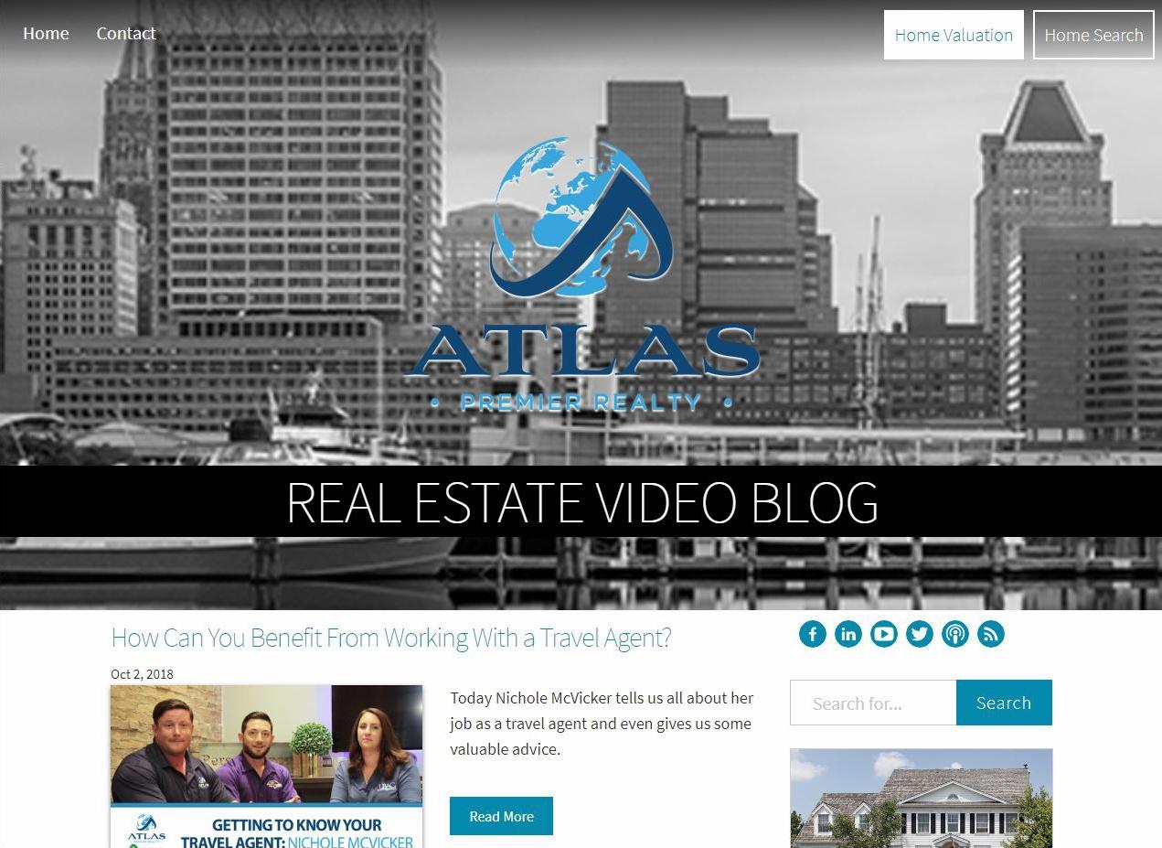 Nick Kellar Atlas Premier Realty