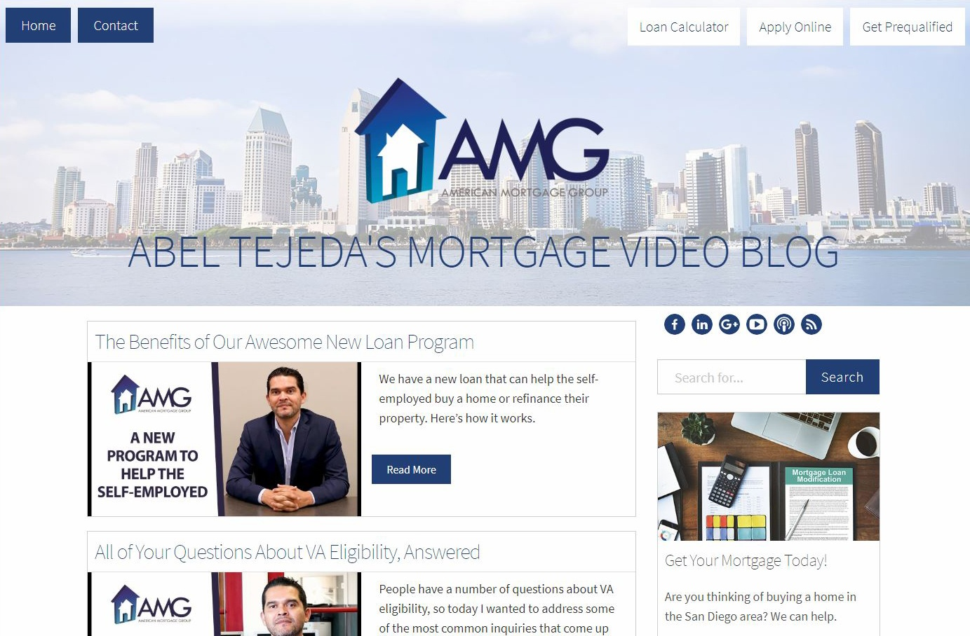 American Mortgage Group