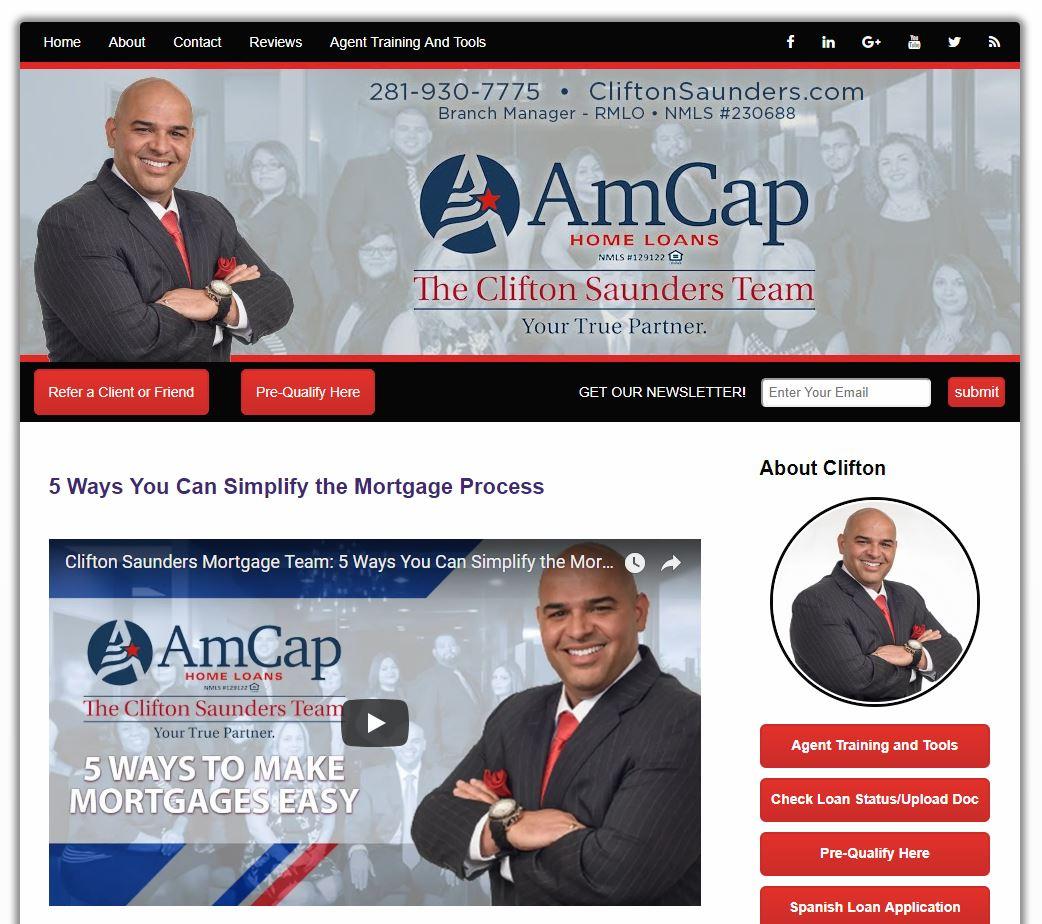 AmCap Mortgage, Ltd.