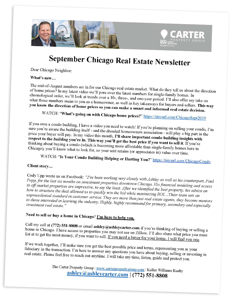 example-monthly-print-newsletter