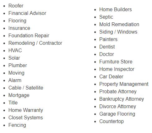 sponsor list-1