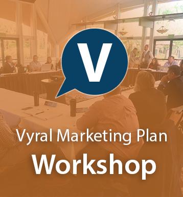 Vyral Marketing Plan Workshop